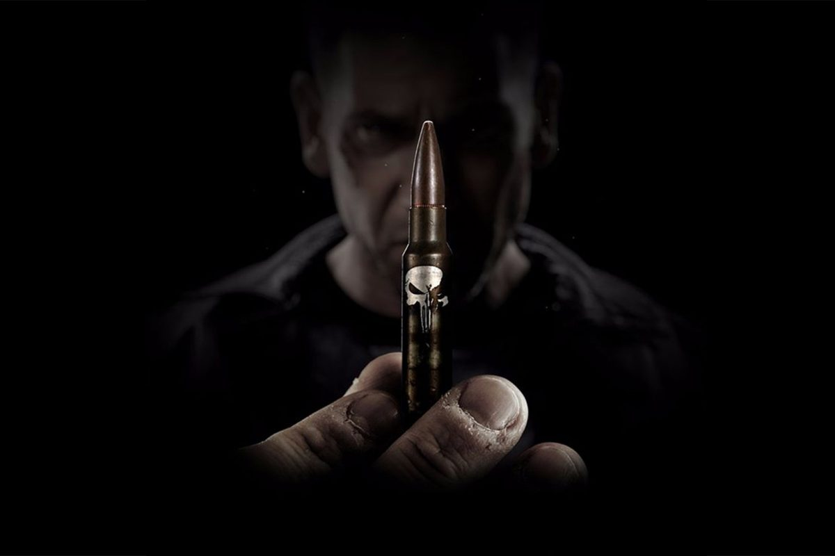 The Punisher: Nuevo adelanto de la segunda temporada