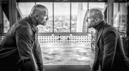 Hobbs & Shaw: Dwayne Johnson revela el papel de Eiza González