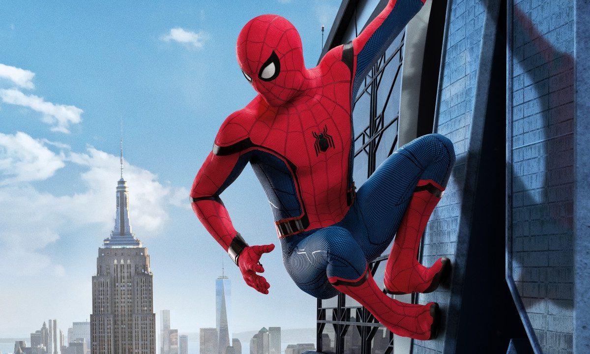 Spider-Man: Far From Home presenta su primer poster