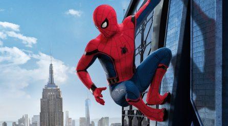 Spider-Man ya no formará parte del MCU
