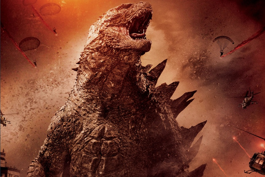 Godzilla: King of Monsters ofrece un nuevo vistazo a Rodan