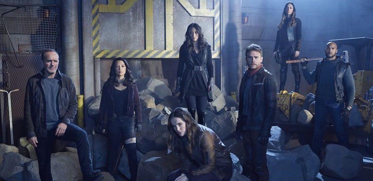 Marvel planea una nueva serie con ABC