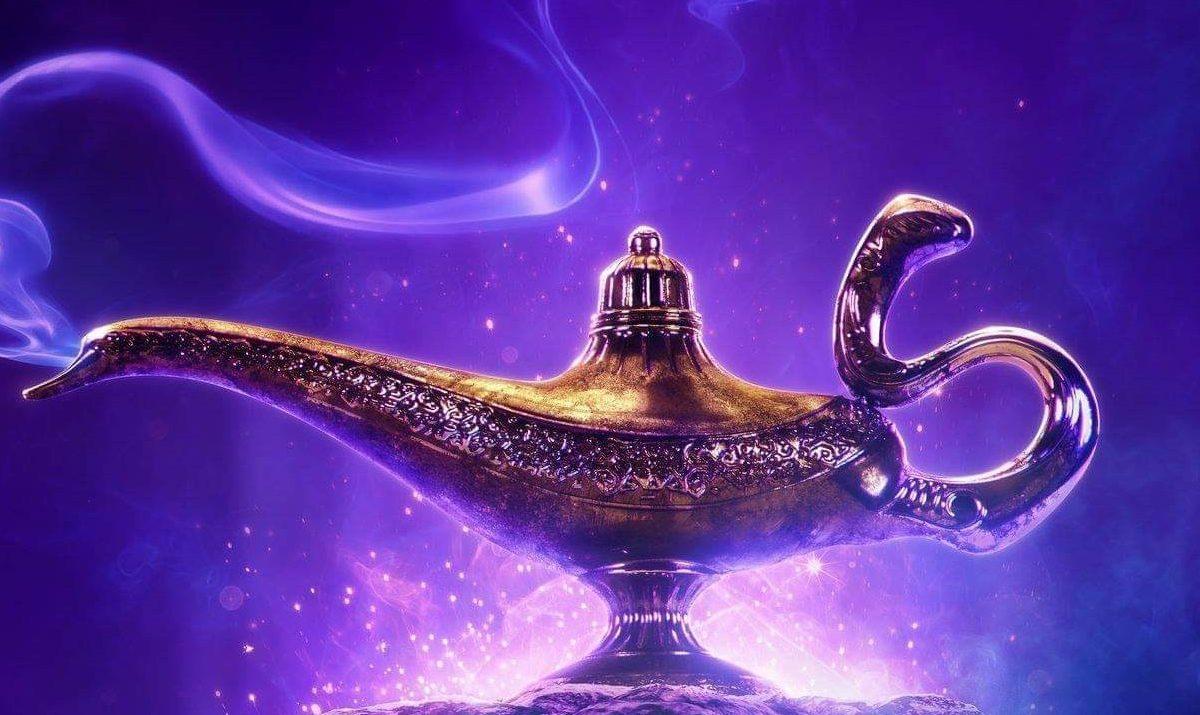 Aladdin podría tener una secuela