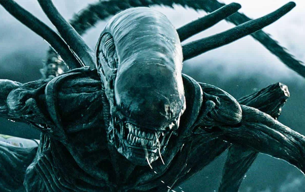 Alien celebra su 40° aniversario con nuevos cortos