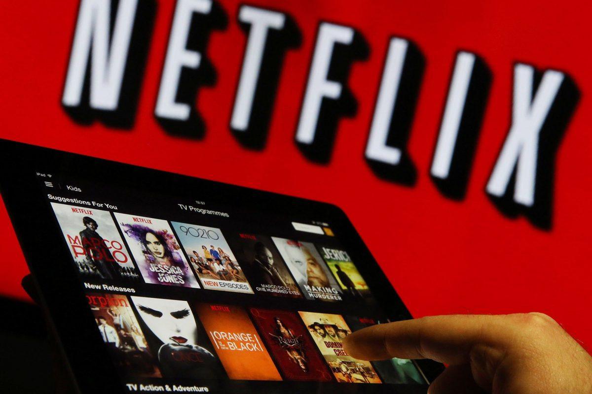 Netflix revela sus series más maratoneadas en el 2018