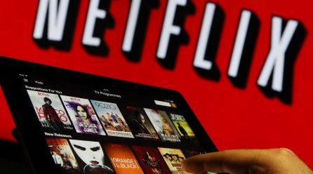 Netflix revela sus series más vistas en el 2018