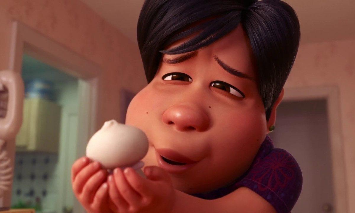 Bao: Ya podés ver el último corto de Pixar online