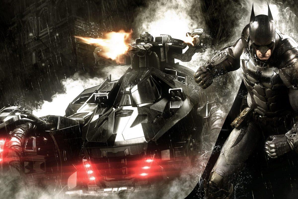 Batman: Se revelan pistas del nuevo videojuego