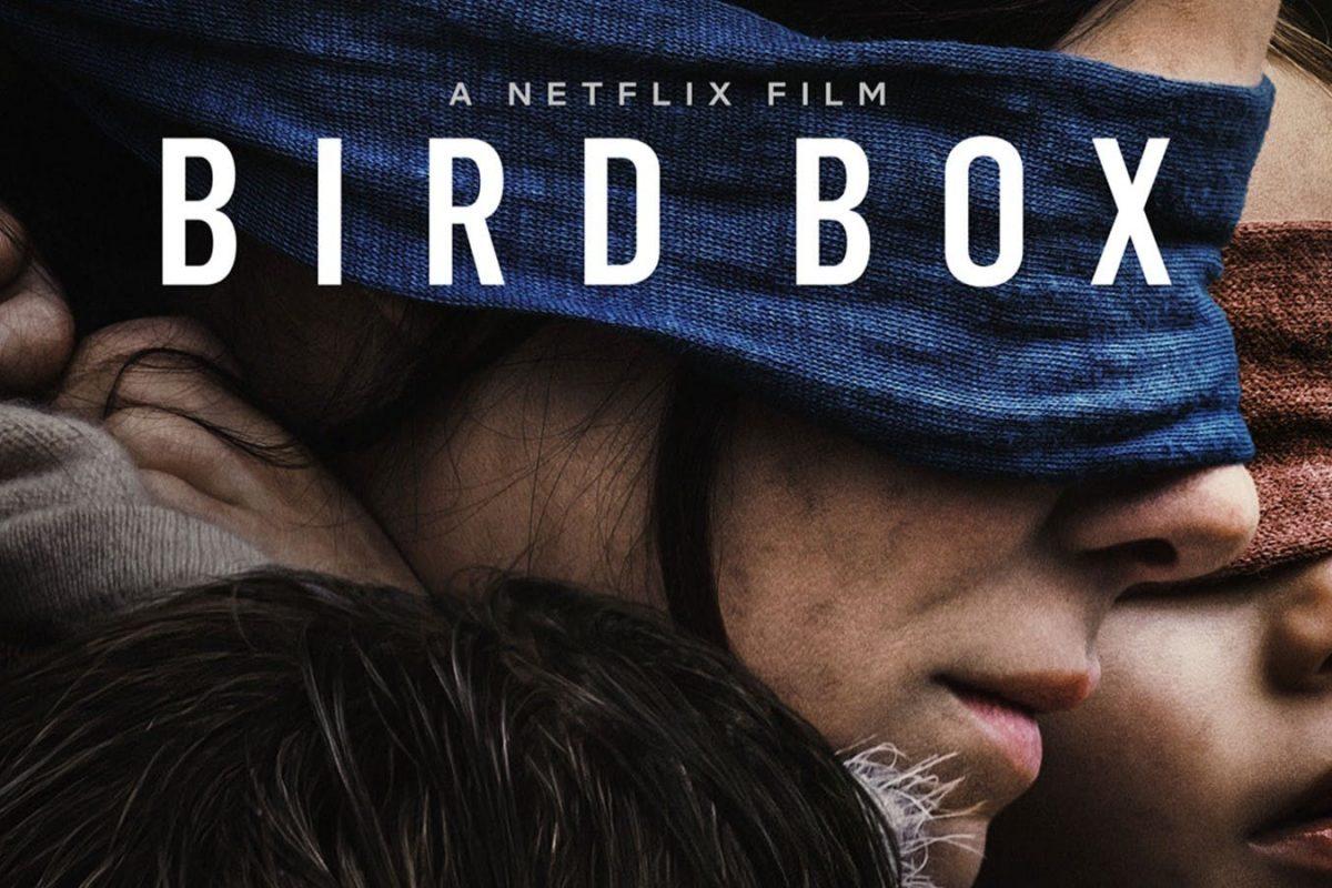Bird Box rompe un nuevo récord para Netflix