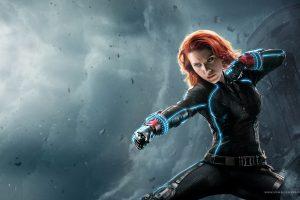 Marvel contactó a una directora argentina para Black Widow