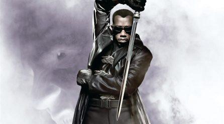 Blade: James Wan quería hacer un reboot antes de llegar a DC