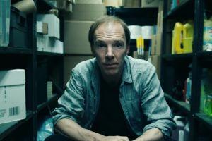 Benedict Cumberbatch protagoniza una película sobre Brexit