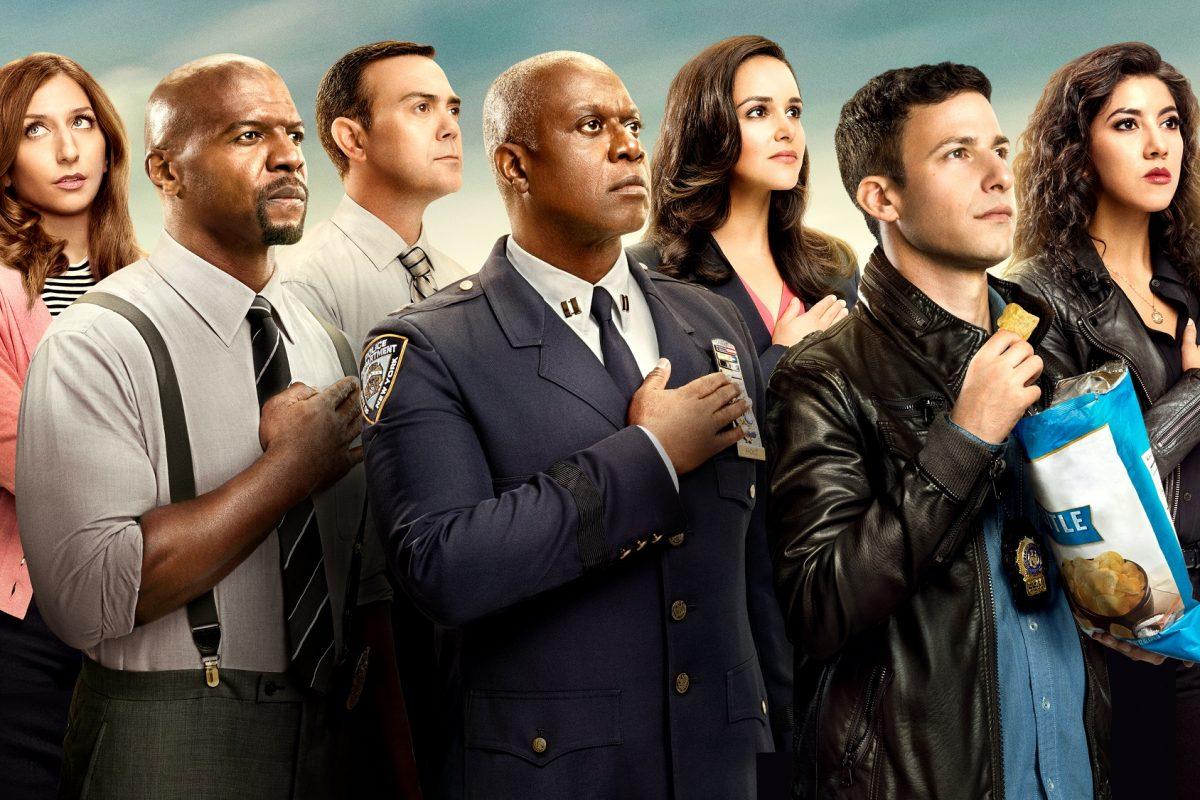 Brooklyn 99 estrena el trailer de su sexta temporada