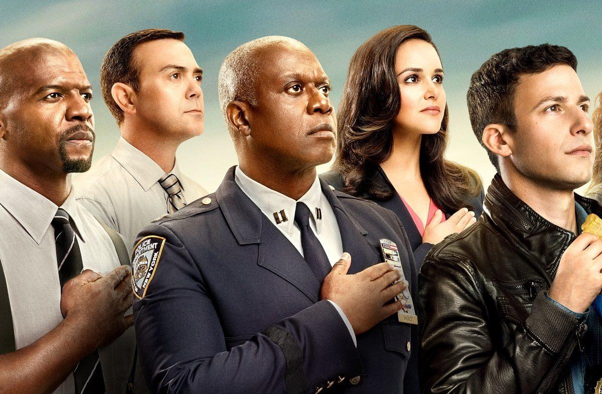 Brooklyn 99: Nuevo adelanto de su sexta temporada
