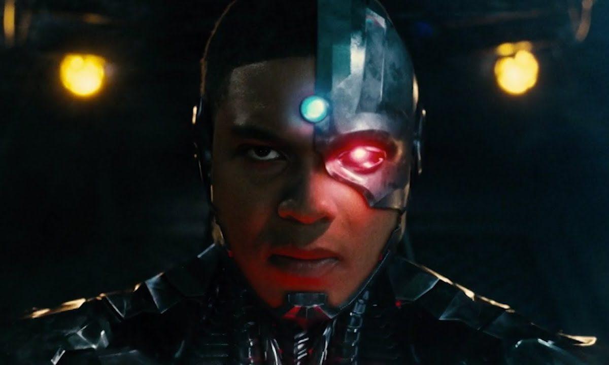 Cyborg protagoniza el nuevo adelanto de Zack Snyder's Justice League