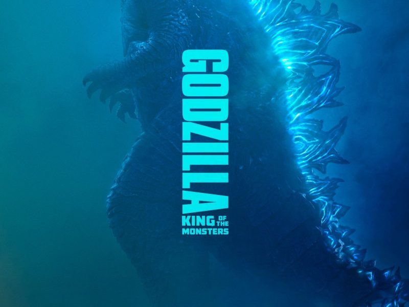 Godzilla: King of the Monsters estrena un nuevo adelanto