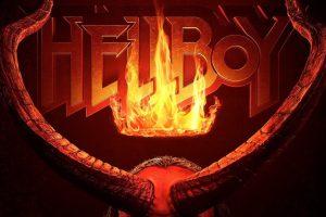 Hellboy estrena un nuevo poster para Imax y se prepara con todo para el trailer