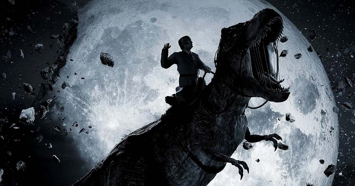 Iron Sky: The Coming Race estrena un nuevo trailer