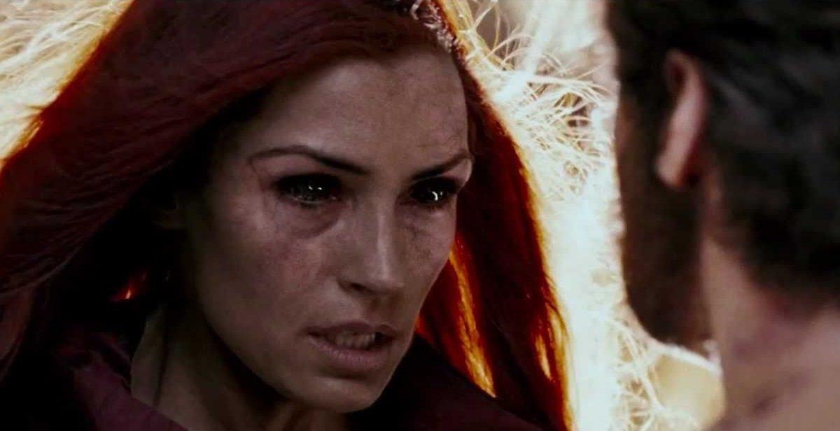 Famke Janssen habla sobre X-Men: Dark Phoenix