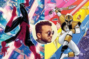 Argentina Comic-Con: Hablamos con Joe Quinones