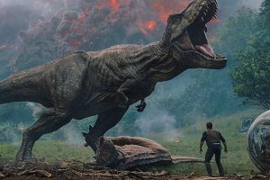 Jurassic World: Colin Trevorrow anticipa la tercera parte