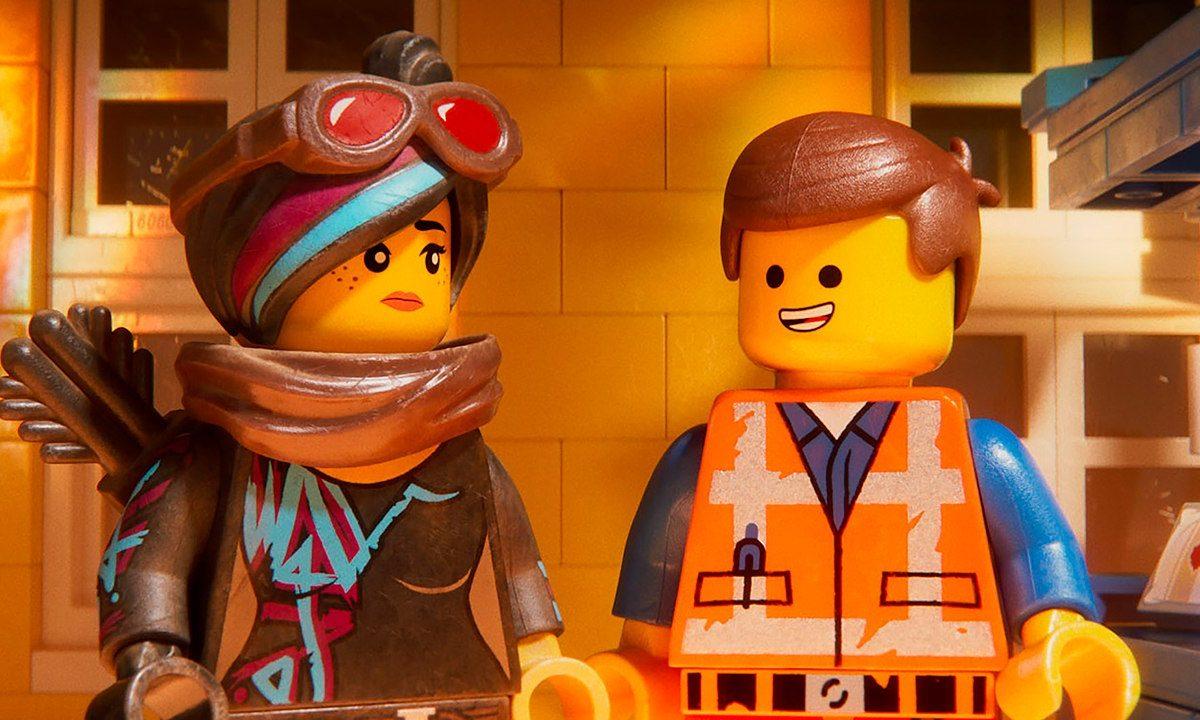 La Liga de la Justicia protagoniza el nuevo avance de La Gran Aventura LEGO 2