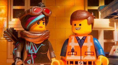 La Gran Aventura LEGO celebra Navidad con un nuevo corto