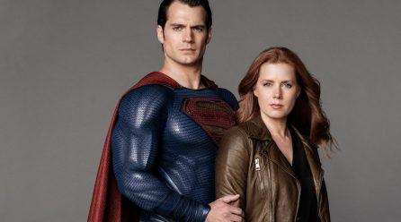 Amy Adams no volverá a ser Lois Lane