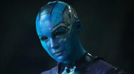 Karen Gillan habla sobre Avengers: Endgame y Guardians of the Galaxy Vol. 3