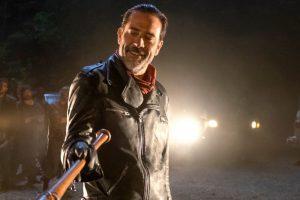The Walking Dead revela un nuevo poster de Negan