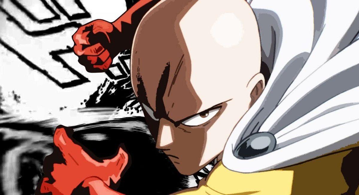 One Punch Man estrena un nuevo adelanto de su segunda temporada