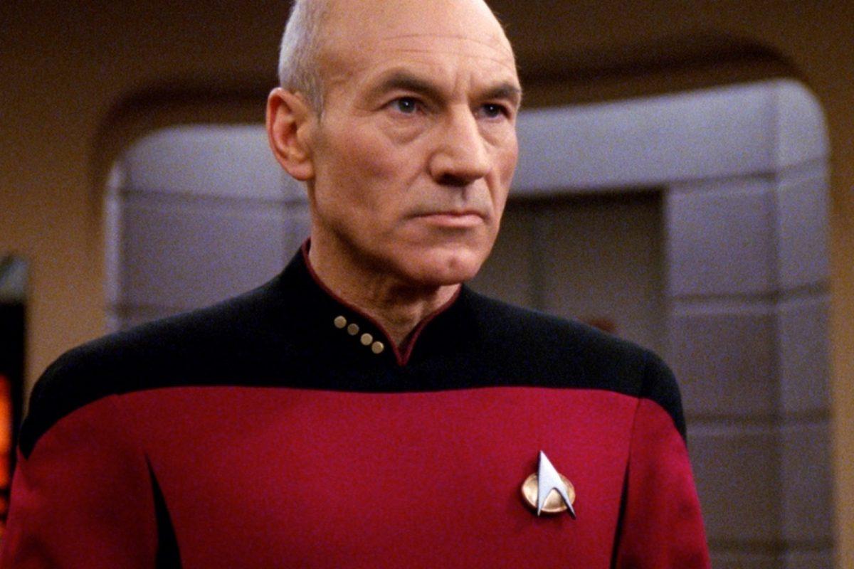 Star Trek: La serie de Picard estrenará en 2019