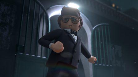 Playmobil estrena el primer trailer de su película