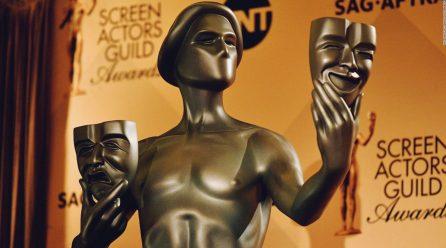 SAG Awards 2019: La lista completa de nominados