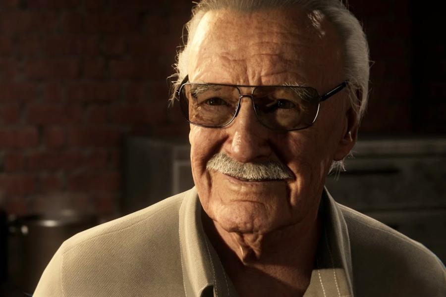 Stan Lee: Un repaso por sus últimos cameos