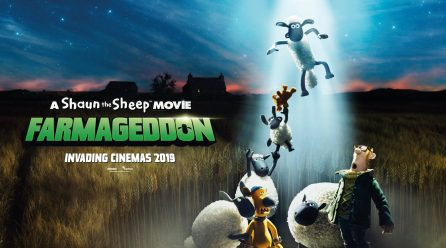 Shaun the Sheep 2 estrena su primer adelanto