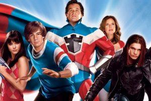 Super Escuela de Héroes: Los protagonistas quieren la secuela