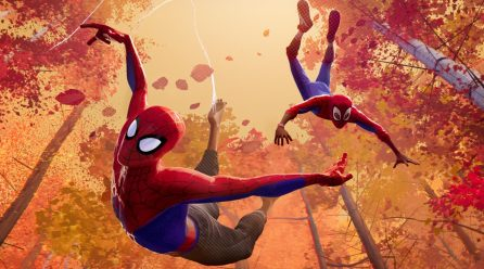 Spider-Man: Un Nuevo Universo quería la voz de Tobey Maguire