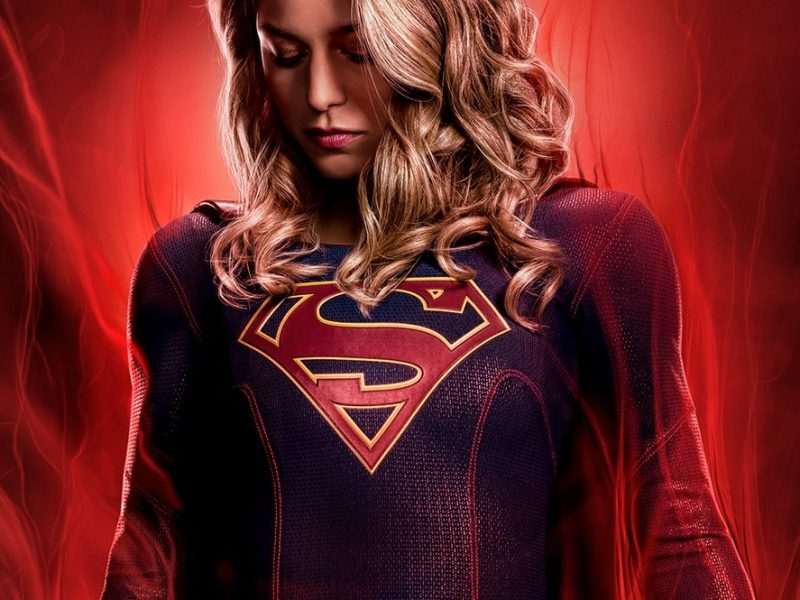 Supergirl: Trailer de la segunda mitad de la última temporada