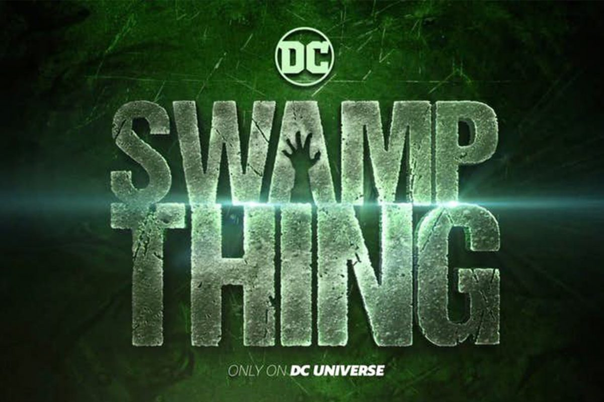 Swamp Thing anticipa su estreno con un trailer extendido