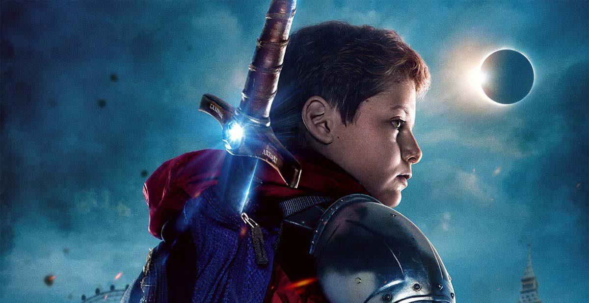 The Kid Who Would be King estrena un nuevo trailer