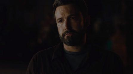 Ben Affleck protagoniza el trailer de Triple Frontera