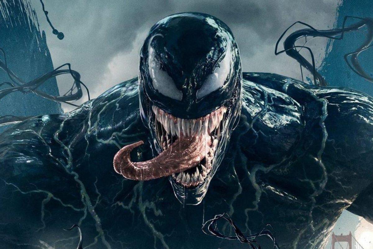 Tom Hardy está colaborando con el guion de Venom 2