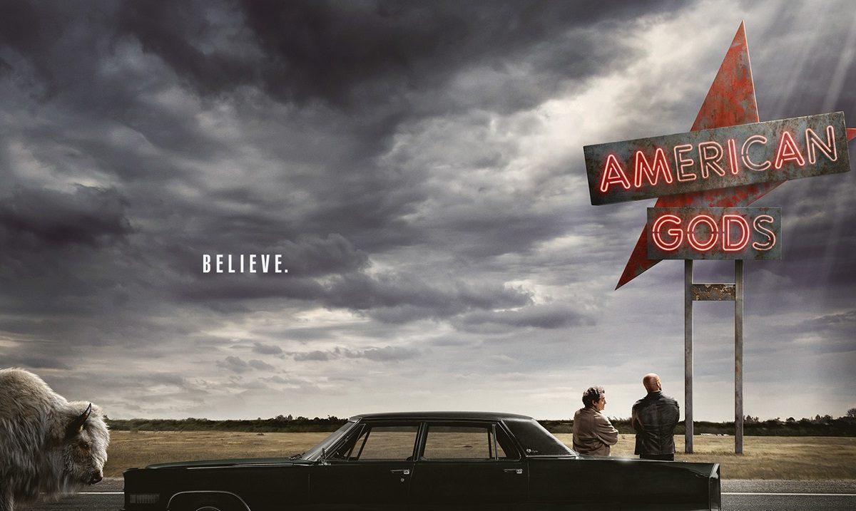 American Gods estrena los primeros minutos de su segunda temporada