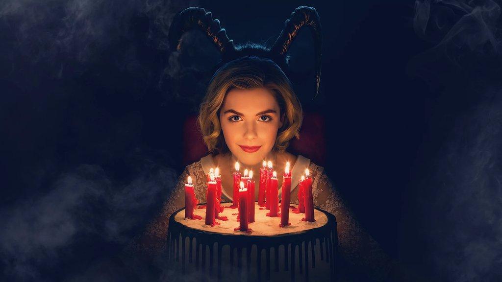 El Mundo Oculto de Sabrina revela el trailer de su especial navideño