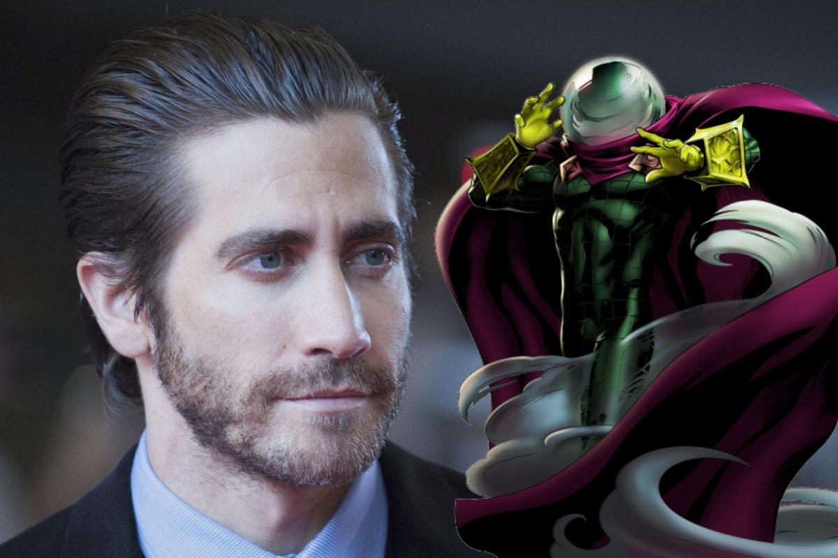 Jake Gyllenhaal está decepcionado porque no va a ser Spider-Man