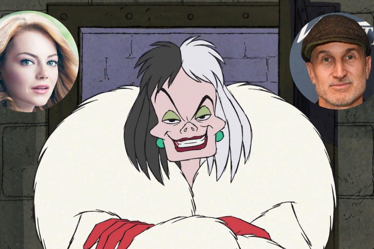 Disney quiere a Craig Gillespie para dirigir Cruella