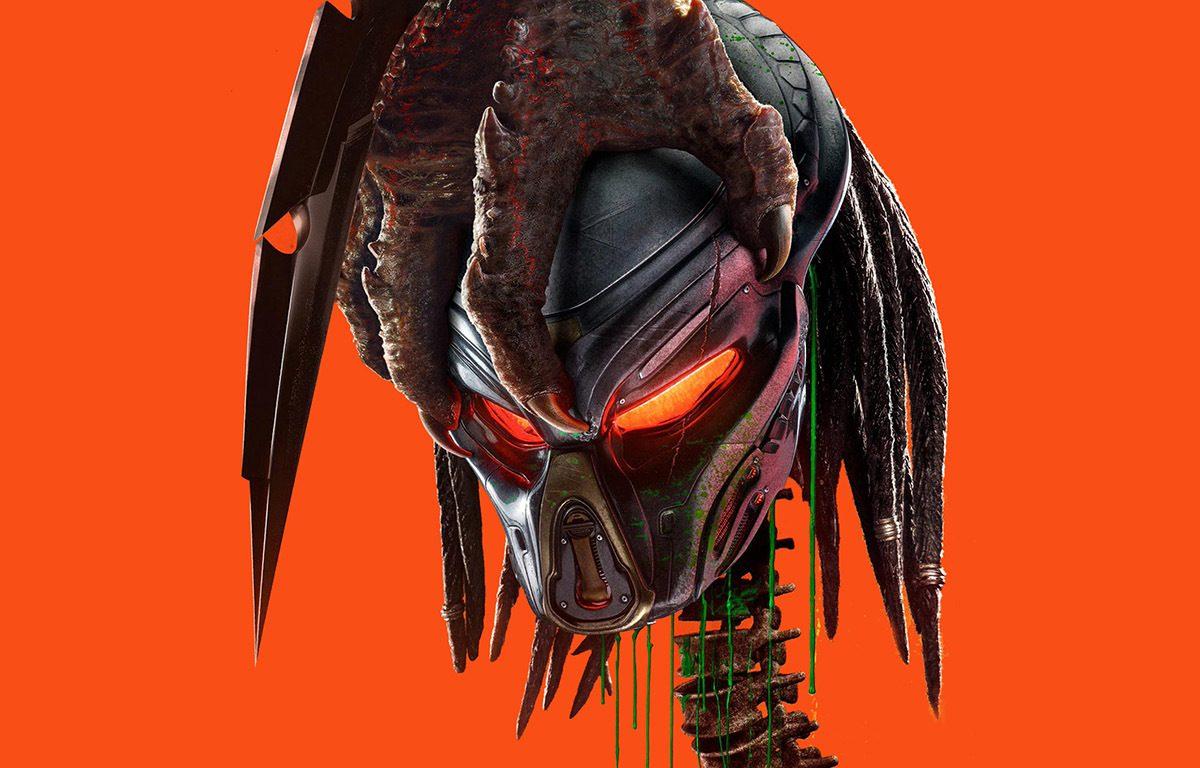 El Depredador: Uno de los finales alternativos incluía una importante conexión con Alien