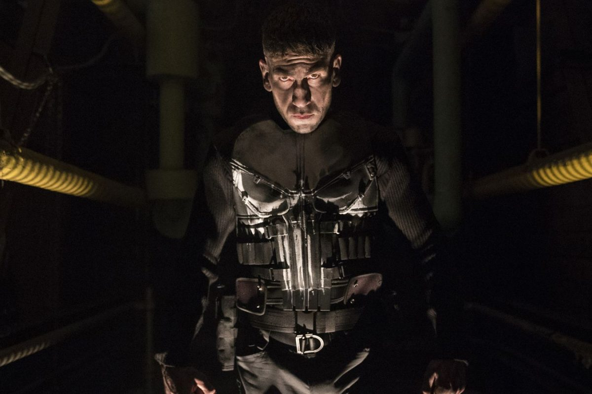 The Punisher revela la fecha de su regreso