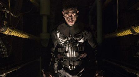 The Punisher revela su mes de regreso